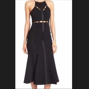 Cinq a Sept Black dress